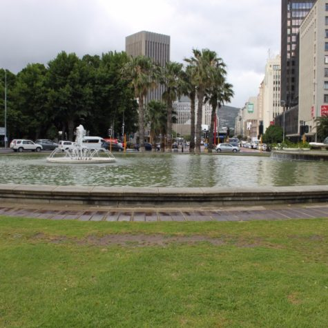 Adderley Street and Fountain 02