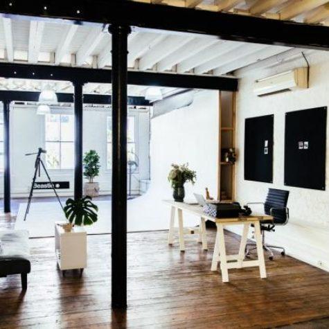 Beastie Studio 02