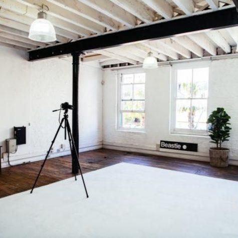 Beastie Studio 04