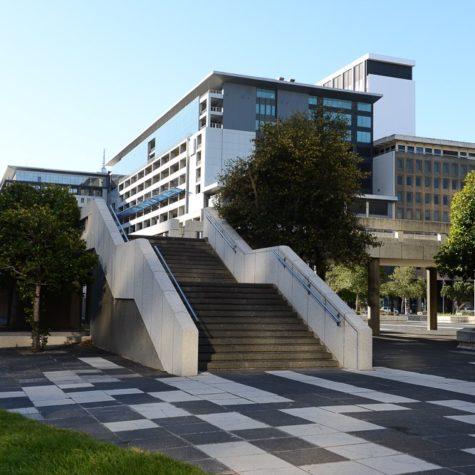 Civic Centre 01