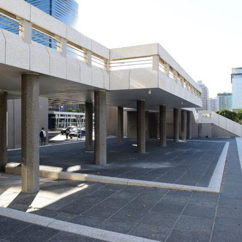 Civic Centre 16