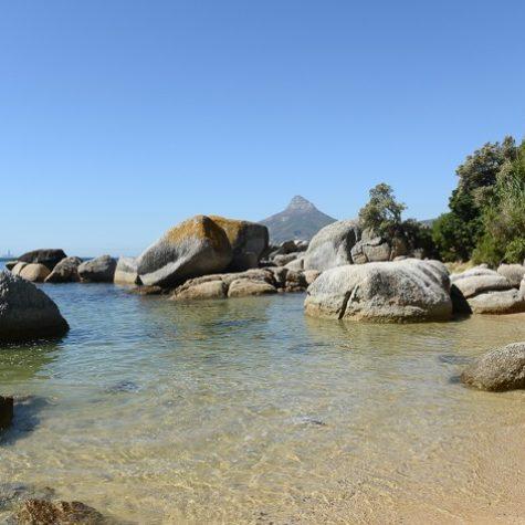 Cosy Bay 10