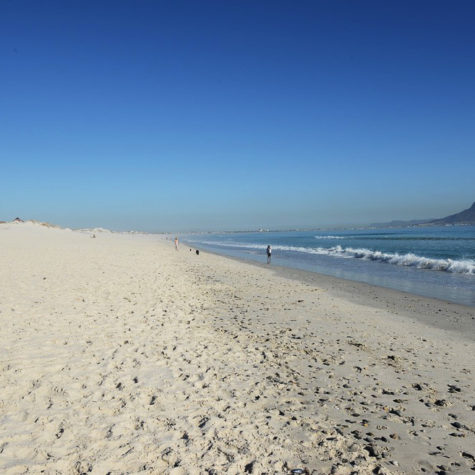 Dolphin Beach Blouberg 04