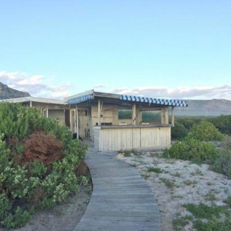 Elandsbay Beach Shack 06