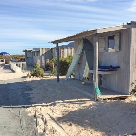 Elandsbay Beach Shack 10
