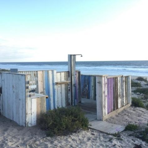 Elandsbay Beach Shack 11