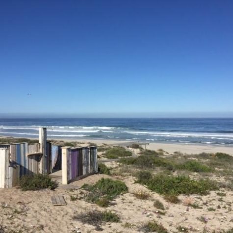 Elandsbay Beach Shack 16