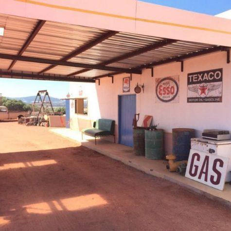 Inyoni Gas Station 03