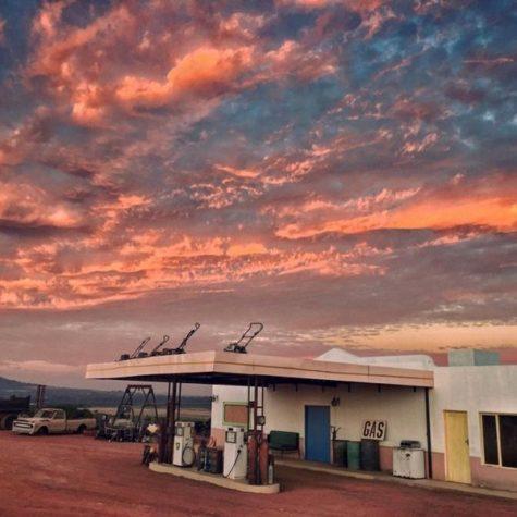 Inyoni Gas Station 10