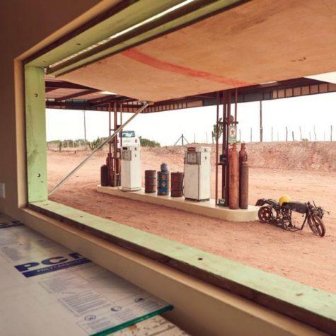 Inyoni Gas Station 13