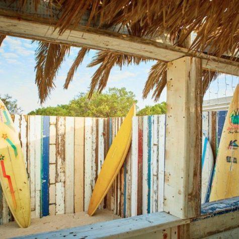 Inyoni Surf Village 12