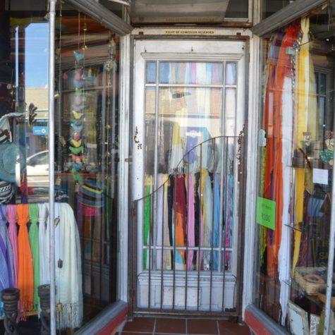 Kalk Bay Shopfronts 02