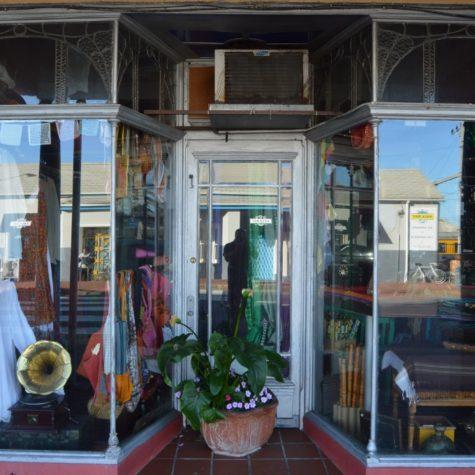 Kalk Bay Shopfronts 03