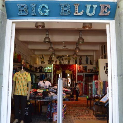 Kalk Bay Shopfronts 04