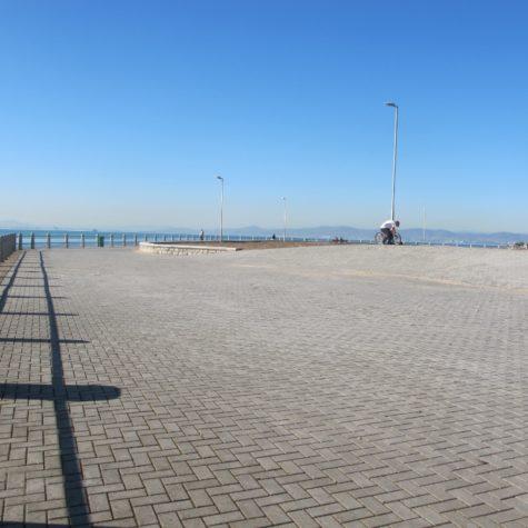 Promenade - Skate area 02