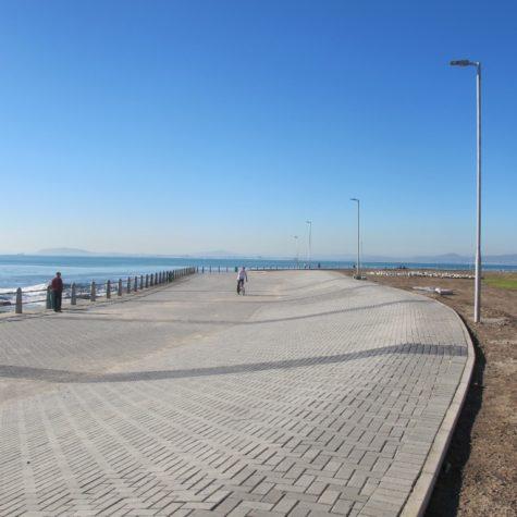 Promenade - Skate area 05