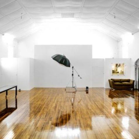 Roodebloem Studios_Hall 01