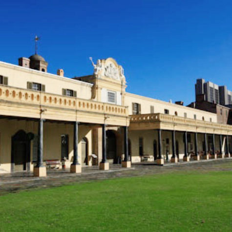 The Castle of Good Hope 01