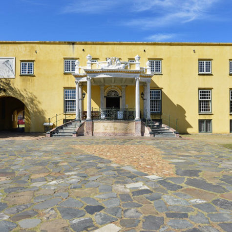 The Castle of Good Hope 03