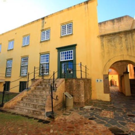 The Castle of Good Hope 04