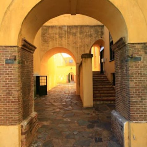 The Castle of Good Hope 05