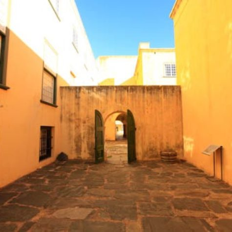 The Castle of Good Hope 07
