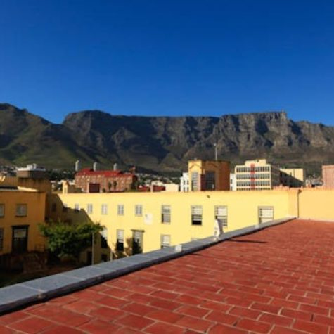 The Castle of Good Hope 14