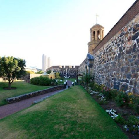 The Castle of Good Hope 20