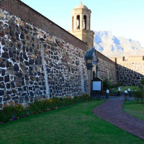 The Castle of Good Hope 21