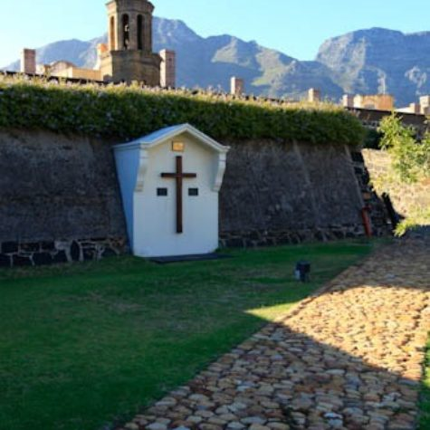 The Castle of Good Hope 22