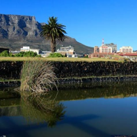 The Castle of Good Hope 23