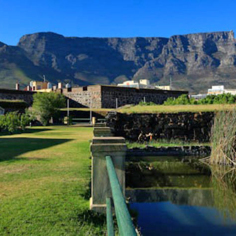The Castle of Good Hope 24