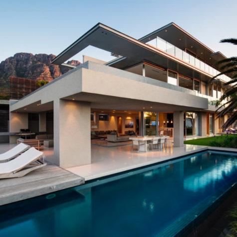 Bond House (Stills only) 11