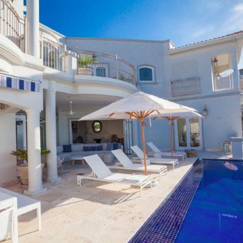 Villa Cap Ferrat 01
