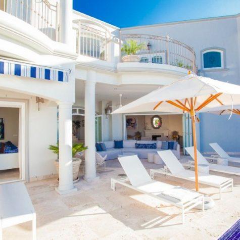 Villa Cap Ferrat 02