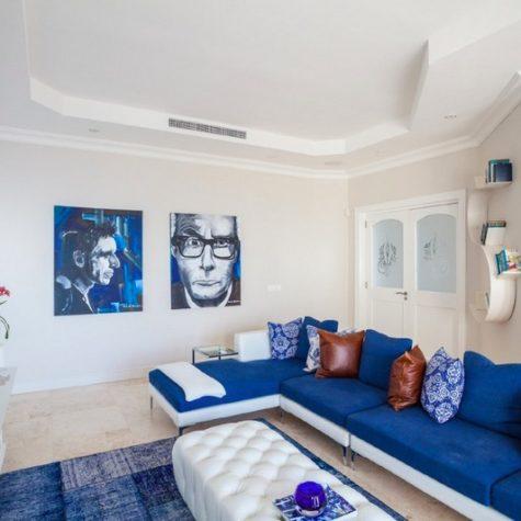 Villa Cap Ferrat 05
