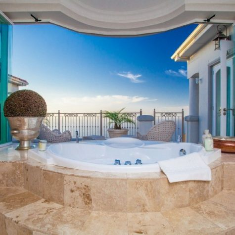 Villa Cap Ferrat 06
