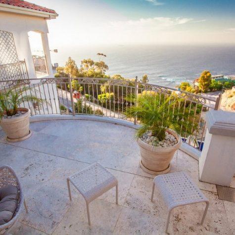 Villa Cap Ferrat 09